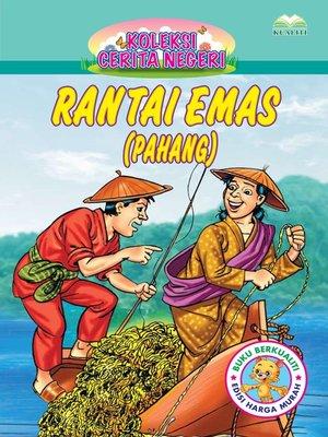 cover image of Rantai Emas (Pahang)