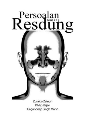 cover image of Persoalan tentang Resdung