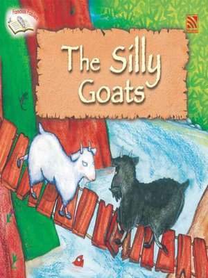 cover image of The Silly Goats