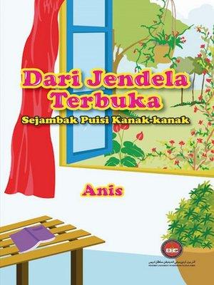 cover image of Dari Jendela Terbuka