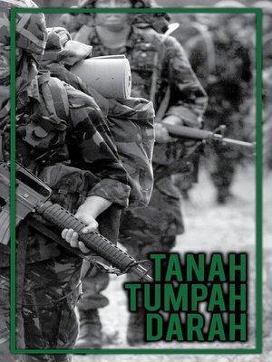 cover image of Tanah Tumpah Darah