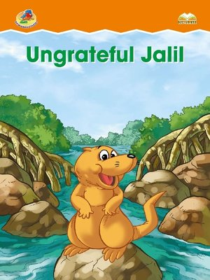 cover image of Ungrateful Jalil