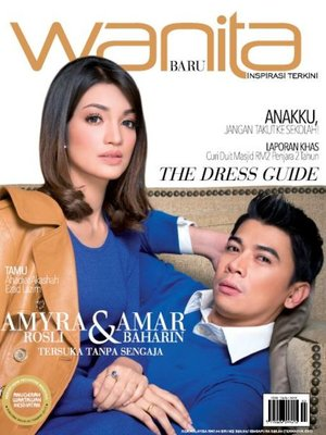 cover image of Wanita, Februari 2016
