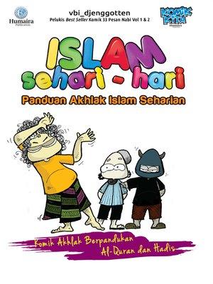 cover image of Islam Sehari-Hari
