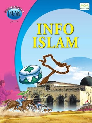 cover image of Info Islam
