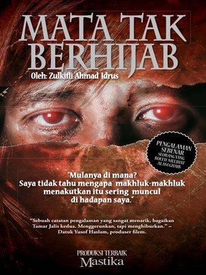 cover image of Mata Tak Berhijab
