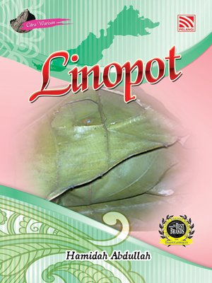 cover image of Linopot