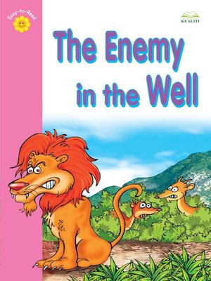 cover image of The Enemy In The Well