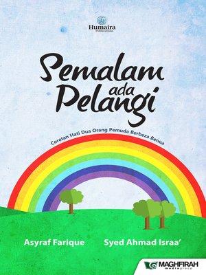 cover image of Semalam Ada Pelangi