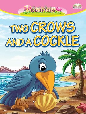 cover image of Two Crows And A Cockle