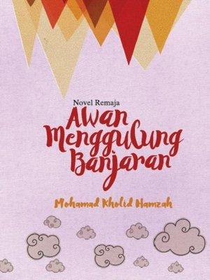 cover image of Awan Menggulung Banjaran