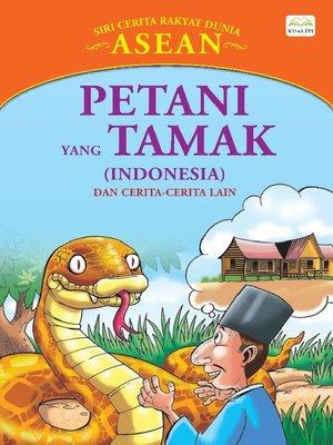 cover image of Petani Yang Tamak (Indonesia) Dan Cerita-Cerita Lain
