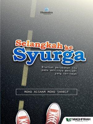 cover image of Selangkah Ke Syurga