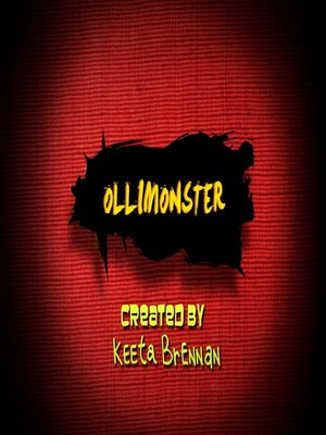 cover image of Ollimonster