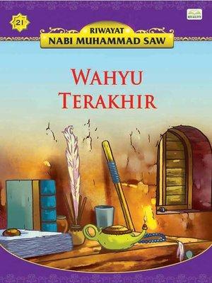 cover image of WahyuTerakhir