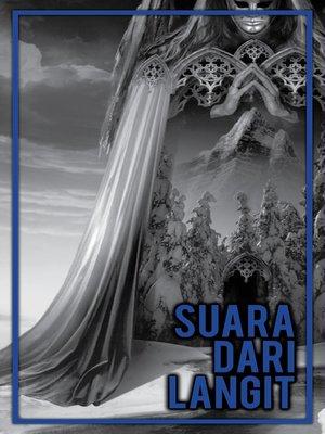 cover image of Suara Dari Langit