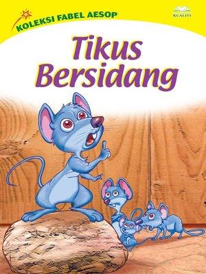 cover image of Tikus Bersidang