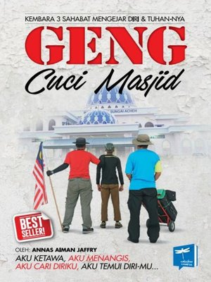 cover image of Geng Cuci Masjid