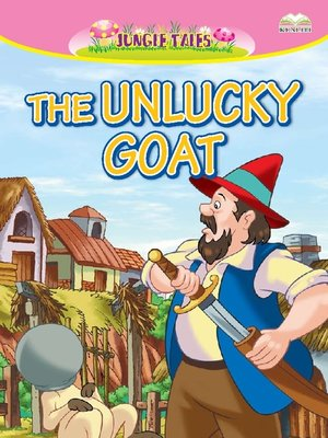 cover image of The Unlucky Goat