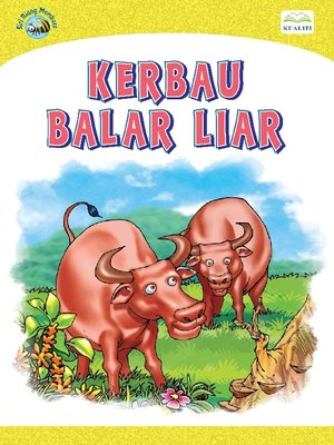 cover image of Kerbau Balar Liar