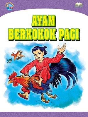 cover image of Ayam Berkokok Pagi