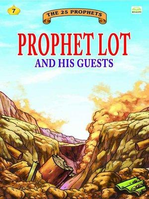 cover image of ProphetLot