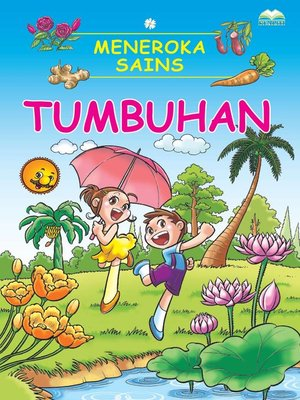 cover image of Tumbuhan