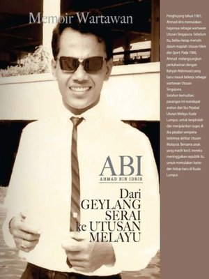 cover image of ABI