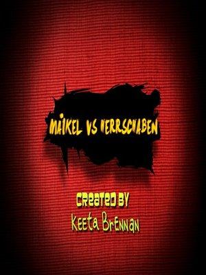 cover image of Maikel vs Herr Schaben