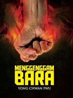cover image of Menggenggam Bara