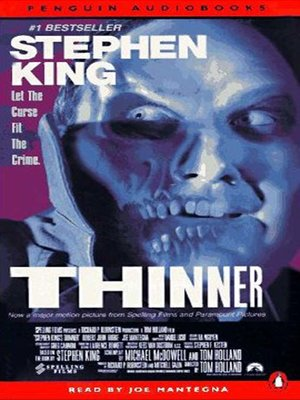 cover image of Thinner