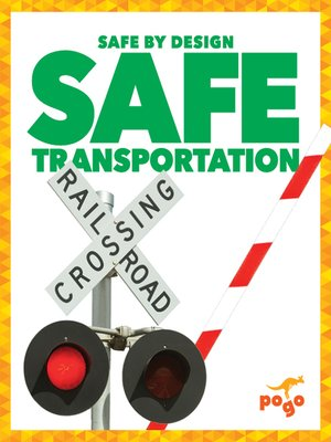 cover image of Safe Transportation