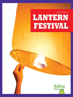 cover image of Lantern Festival