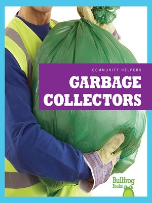 cover image of Garbage Collectors