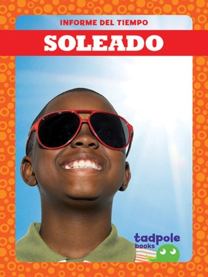 cover image of Soleado (Sunny)