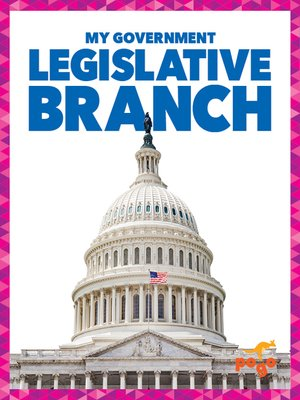 cover image of Legislative Branch