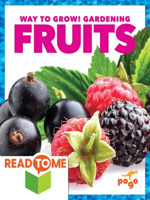 cover image of Fruits (Readalong Edition)