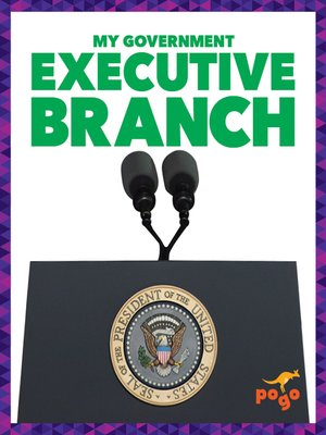 cover image of Executive Branch