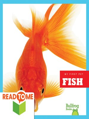 cover image of Fish (Readalong Edition)