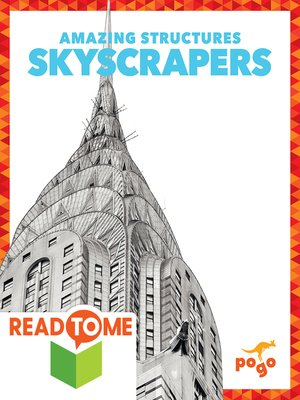 cover image of Skyscrapers (Readalong Edition)