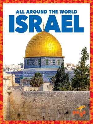 cover image of Israel