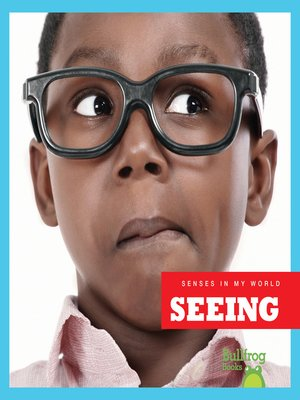 cover image of Seeing