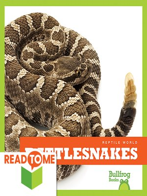 cover image of Rattlesnakes (Readalong Edition)