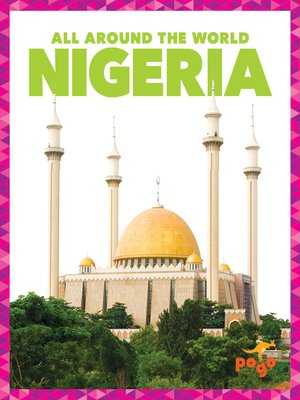 cover image of Nigeria