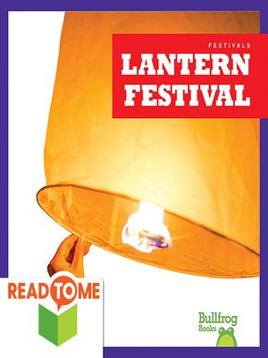 cover image of Lantern Festival (Readalong Edition)