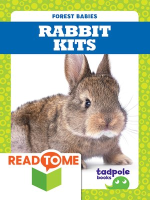 cover image of Rabbit Kits