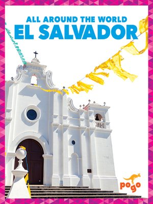 cover image of El Salvador