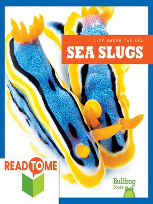cover image of Sea Slugs (Readalong Edition)