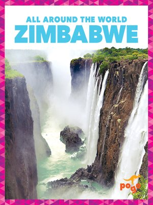 cover image of Zimbabwe