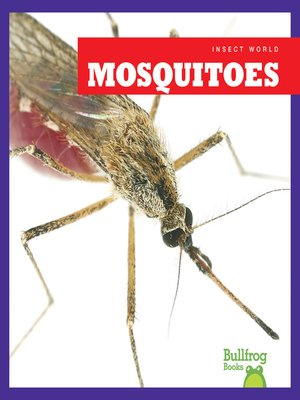 cover image of Mosquitoes